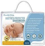 Crib Mattress Pad Protector