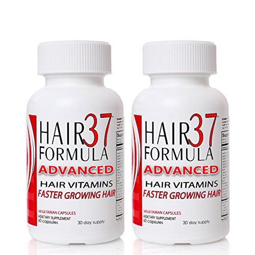 Hair Formula 37 Advanced Biotin