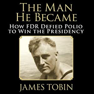 The Man He Became Audiobook
