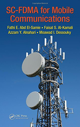 SC-FDMA for Mobile Communications by CRC Press