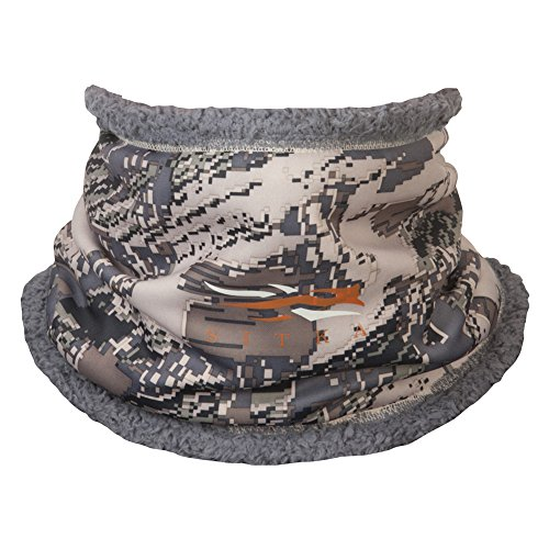 Sitka Gear Neck Gaiter Optifade Open Country One Size Fits - Gear Neck