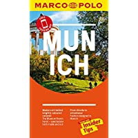 Munich Marco Polo Pocket Travel Guide 2018 - with pull out map (Marco Polo Guides)