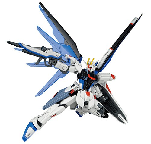 Bandai-Hobby-1144-HGCE-Freedom-Gundam-Action-Figure