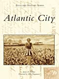 Front cover for the book Atlantic City by James D. Ristine