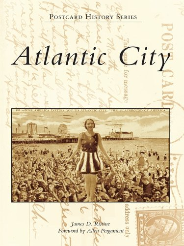 Atlantic City - City Atlantic N