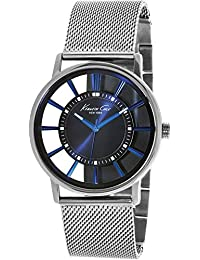 TRANSPARENCY Men's watches IKC9207
