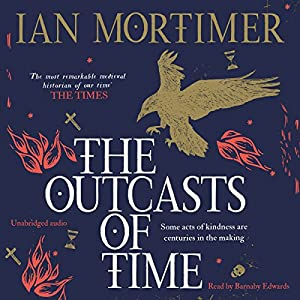 The Outcasts of Time Audiobook
