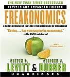 Freakonomics, Steven D. Levitt, 0061238538
