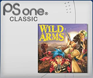 Wild Arms [Online Game Code - Full Game] (B002GP6WQ8) | Amazon price tracker / tracking, Amazon price history charts, Amazon price watches, Amazon price drop alerts