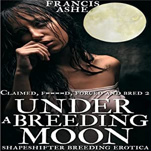 Under a Breeding Moon Audiobook