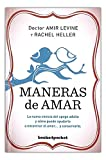 img - for Maneras de amar (Spanish Edition) book / textbook / text book