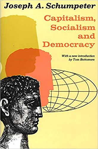 Democracy pdf capitalism socialism and