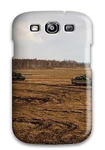 Cute Tpu ZippyDoritEduard Tank Case Cover For Galaxy S3