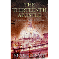 The Thirteenth Apostle (English Edition)