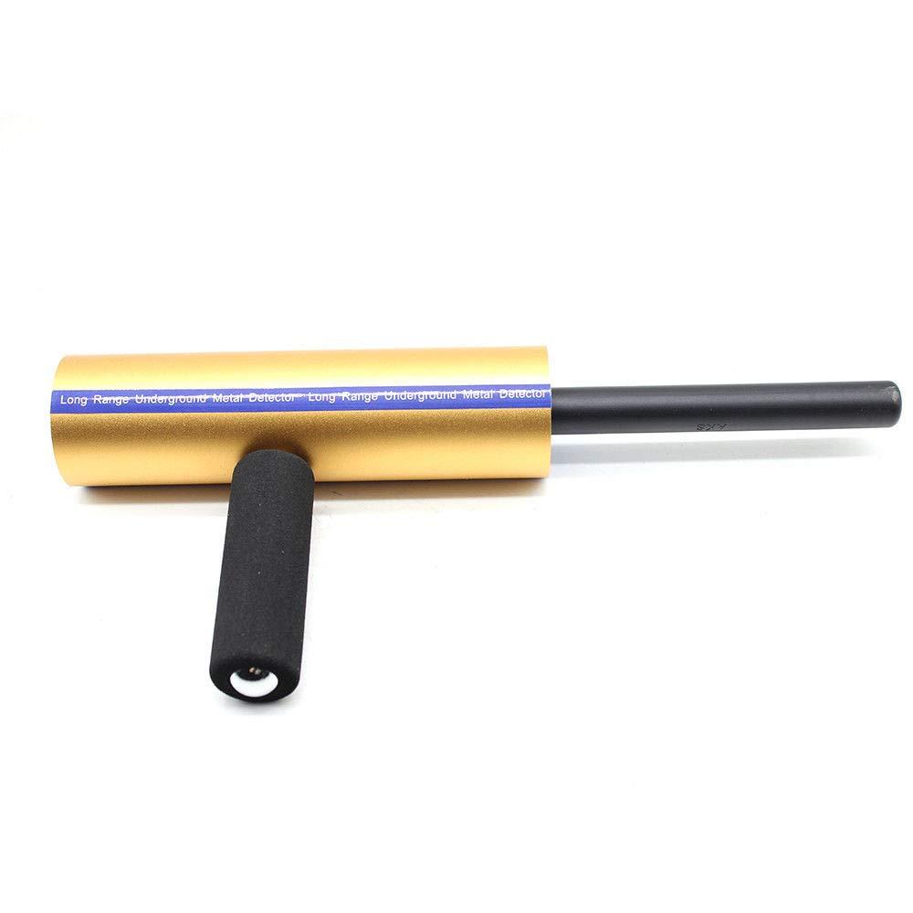 Localizador Detectores Metales Profundidad 14M Localizador Plata Mineral Oro AKS Detector de oro Plata: Amazon.es: Bricolaje y herramientas