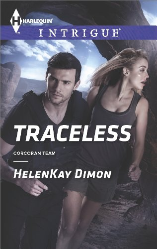 Traceless Corcoran Team Book 5 ebook product image