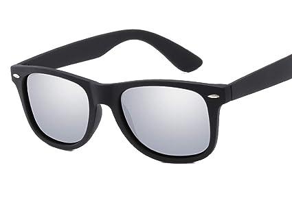 DaQao Gafas de sol para hombres y mujeres, gafas de sol ...