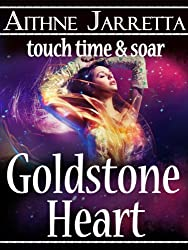 Goldstone Heart (Time Travel, Novelette)