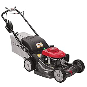 Honda HRX217K5VKA 187cc Gas 21 in. 4-in-1 Versamow System Lawn Mower with Clip Director and MicroCut Blades 660250
