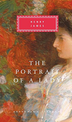 The Portrait of a Lady (Everyman's Library)