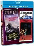 Cassandra Crossing / Domino Principle [Blu-ray]