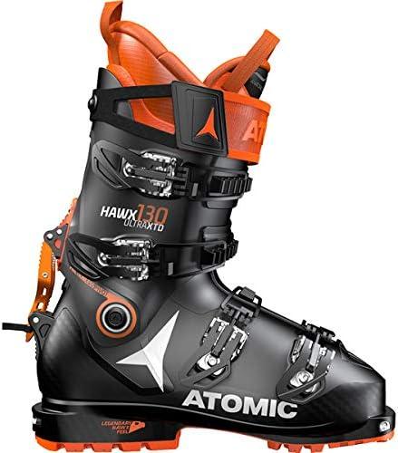 アトミック アトミック スキーブーツ2019 HAWX ULTRA XTD 130 (18-19 18/19 2019) テックビンディング対応 ATOMIC スキーブーツ 軽量  25-25.5cm