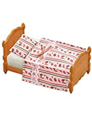 Calico Critters CF1838 Bed & Comforter Set