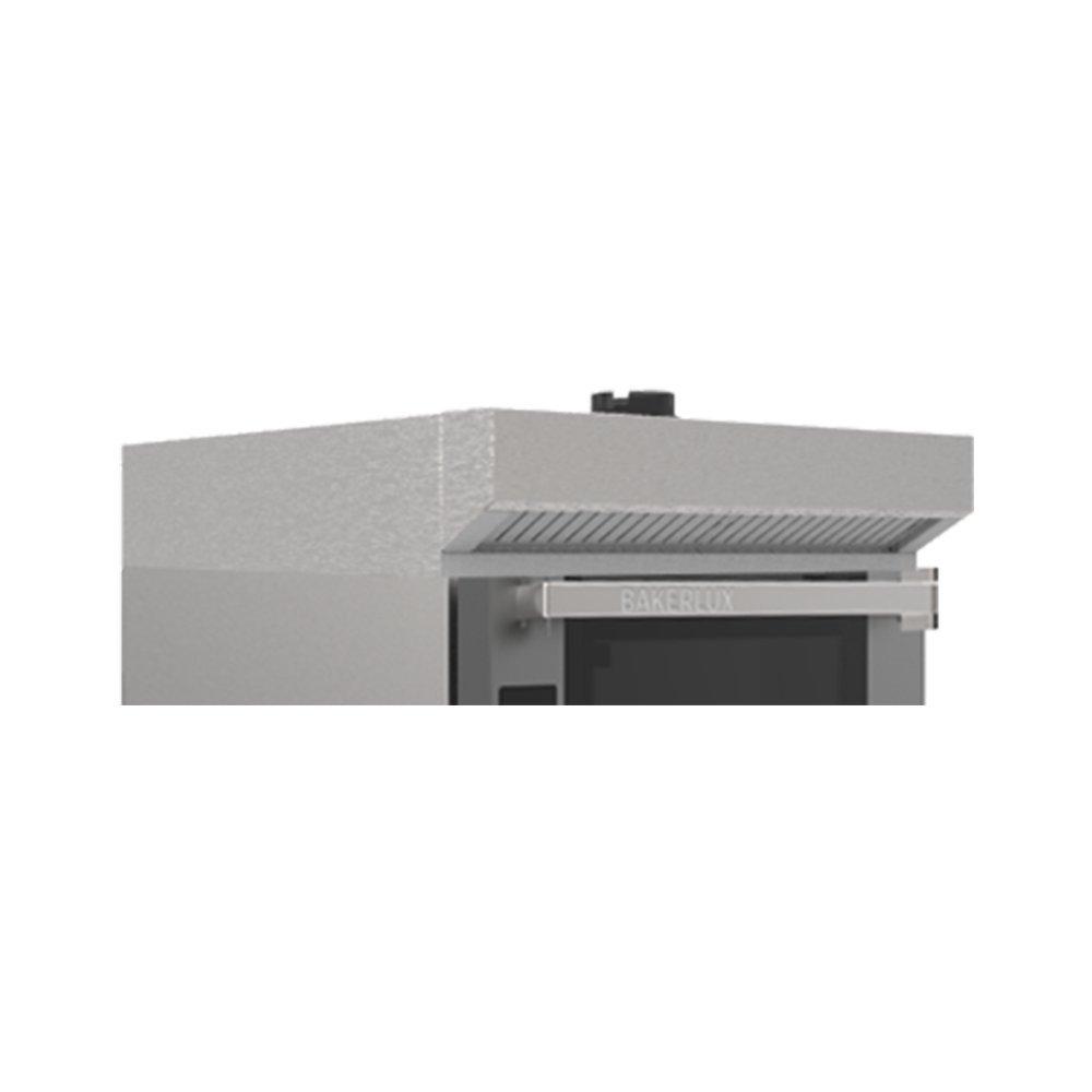 Unox Campana extractora ventless Baker Lux Shop.Pro 460 x 330 condensador: Amazon.es: Industria, empresas y ciencia
