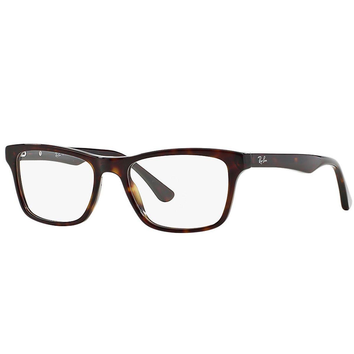 6e8b4c19475 Amazon.com  Eyeglasses Ray-Ban Optical RX 5279 2012 DARK HAVANA  Shoes