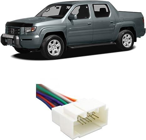 Plug N Play Wiring Harness for /'06-/'14 Honda Ridgeline