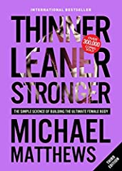 This book has helped thousands of women build their best bodies ever. Will YOU be next?If you want to be fit, lean, and strong as quickly as possiblewithout crash dieting, good genetics, or wasting ridiculous amounts of time in the gym. . ....