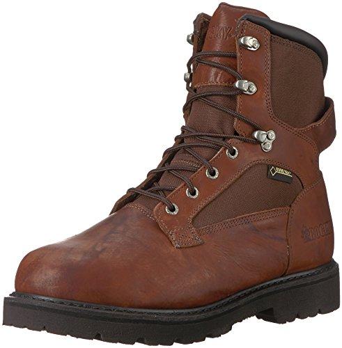 Rocky Men's Shoes RKS0304 Mid Calf Boot B072QZ3N39 Shoes Men's f374c3