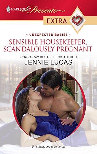- Sensible Housekeeper, Scandalously Pregnant
