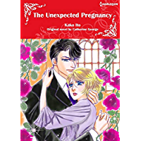 The Unexpected Pregnancy: Harlequin comics