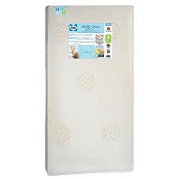 Amazon.: Sealy Signature Healthy Dream 2 Stage Crib Mattress