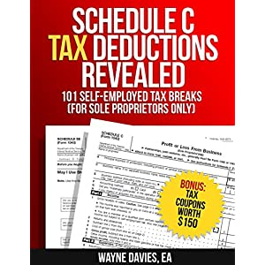 Schedule C Tax Deductions Revealed
