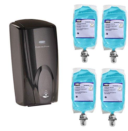 foam dispenser and refills - 6