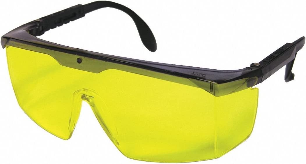 Robinair 16211 Tracker UV Enhancing Safety Goggles