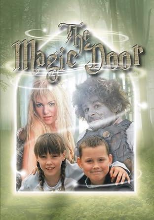 The Magic Door [2007] [DVD]  sc 1 st  Amazon UK & The Magic Door [2007] [DVD]: Amazon.co.uk: Anthony Head Patsy ... pezcame.com