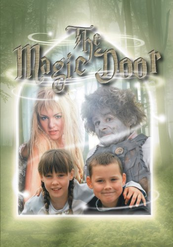 The Magic Door 2007 Dvd Amazoncouk Anthony Head