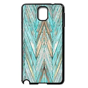 Colorful Wood Texture Hard DIY Case for Samsung Galaxy Note 3 N9000, Custom Colorful Wood Texture Hard Case