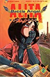 Battle Angel Alita Part 4 #2