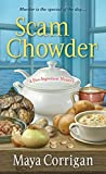 Scam Chowder (A Five-Ingredient Mystery)