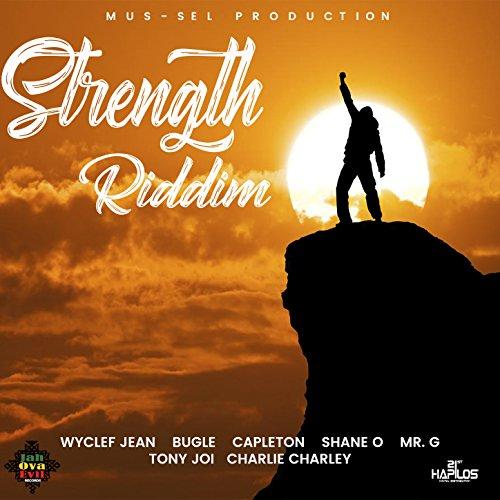 Strength Riddim