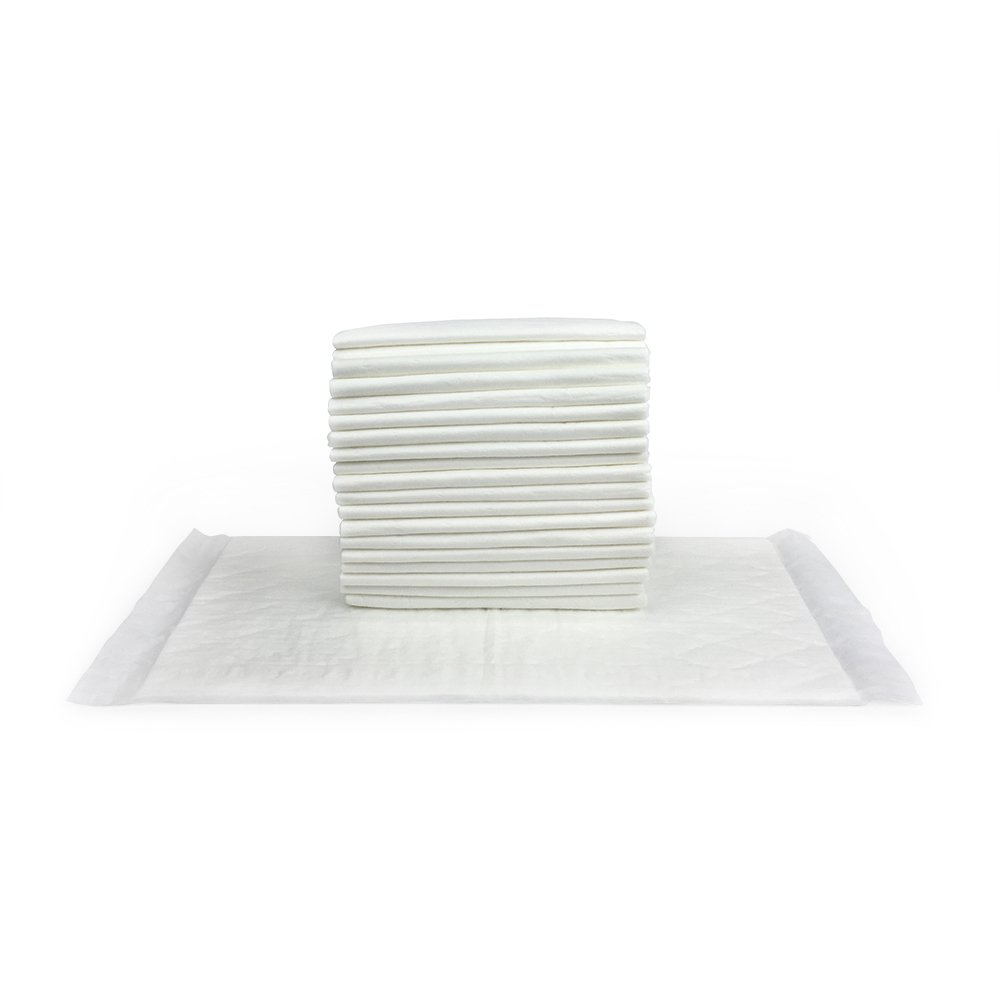 Wick Up Barrier Mats x 2ft 100/Case Spill and Leak Control