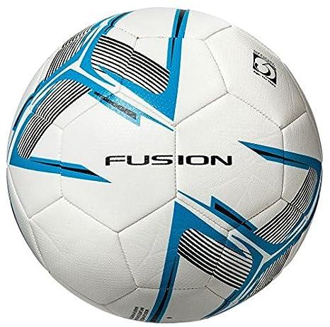 Precisión Fusion FIFA calidad internacional balón blanco/azul ...