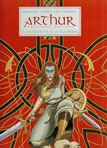 """Afficher """"Arthur n° 8<br /> Gwenhwyfar la guerrière"""""""