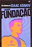 capa de Segunda Fundacao