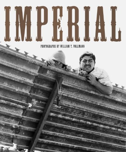 Book cover for Imperial