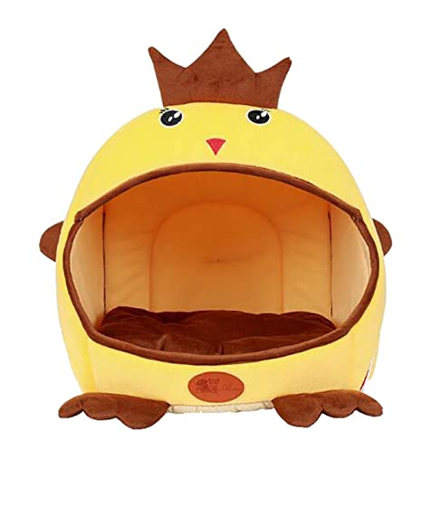 2 en 1 Cama Nido para Mascotas Sofás Casa de Perro Gato ...
